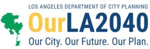Our LA2040