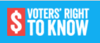 The Voters' Right to Know