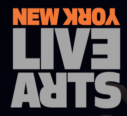 New York Live Arts