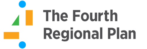 The Fourth Regional Plan