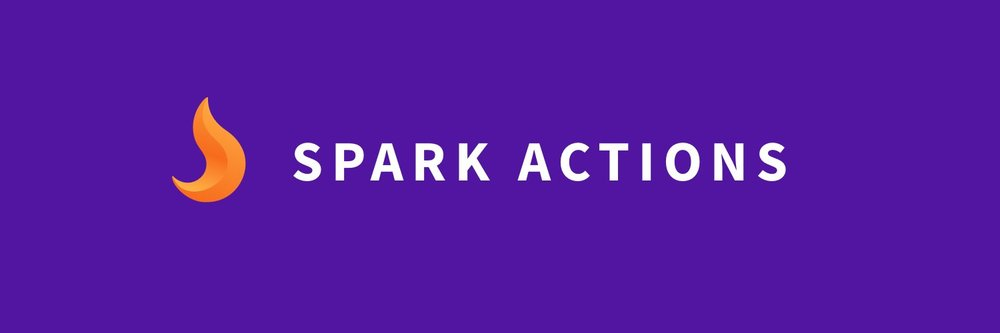 Spark Actions