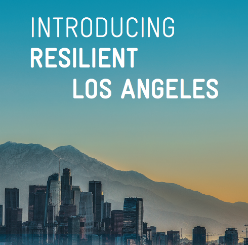 Resilient Los Angeles