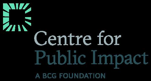 Center fo Public Impact
