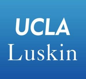 UCLA - Luskin Center for Innovation