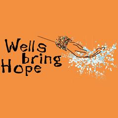 Wells Bring Hope