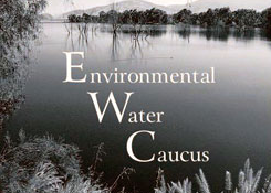 Environmental Water Caucus