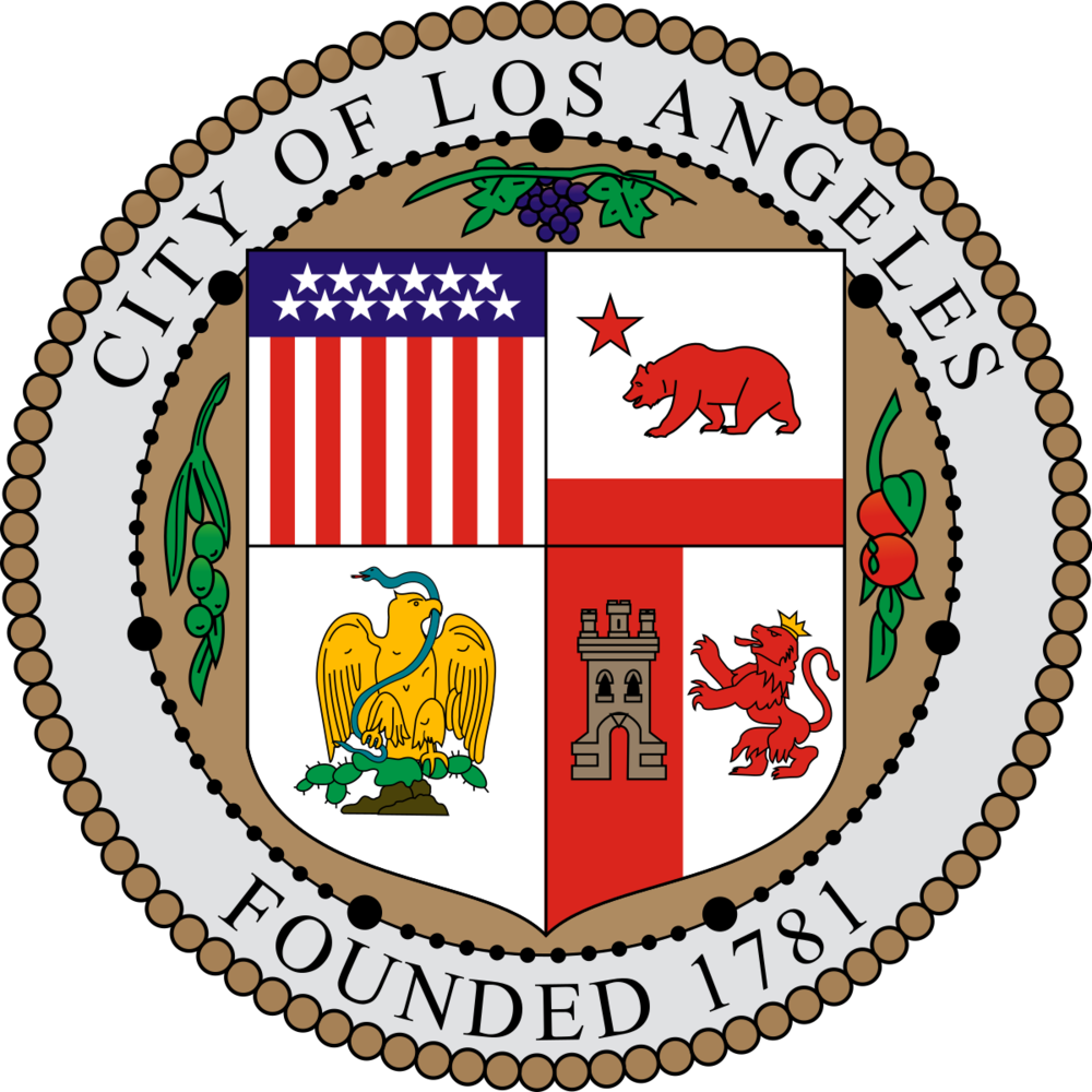 LA Mayor's Office of Sustainability