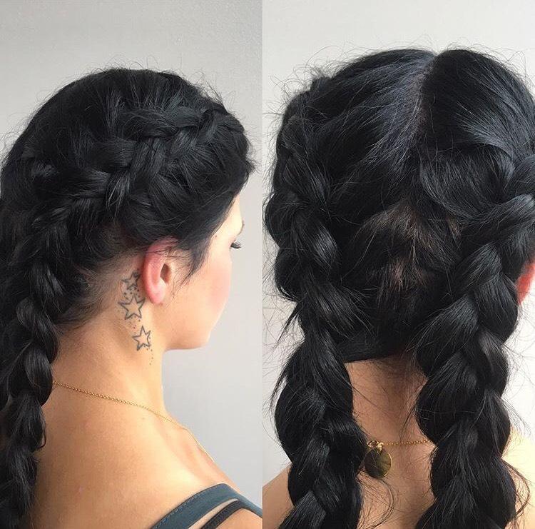 Hair Extensions 101 Elixir Hair Studio