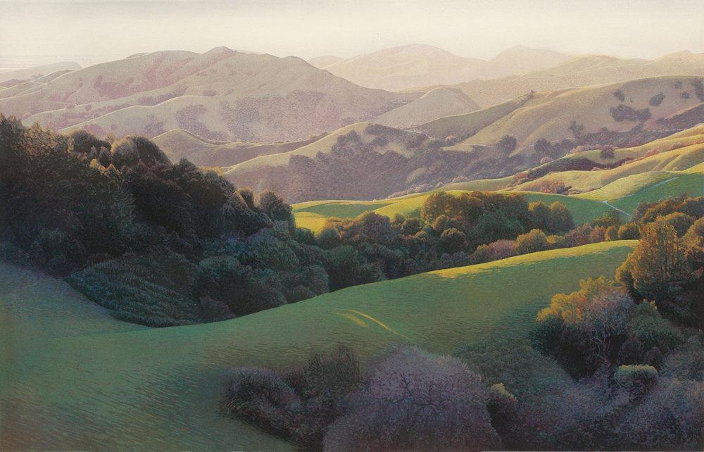 Coastal Hills