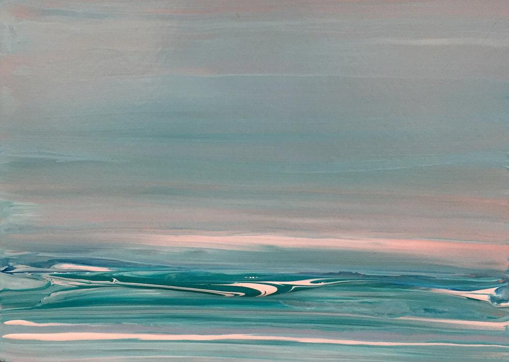 Ocean Memories #92