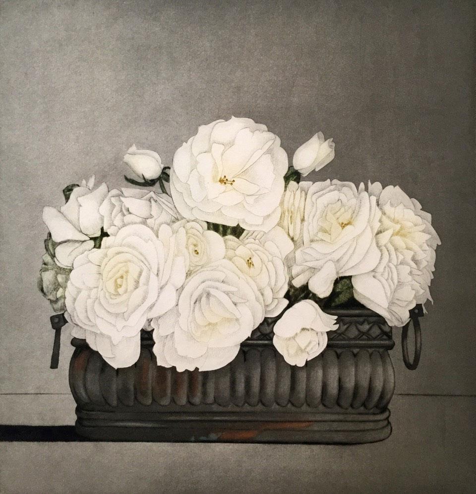 Karen's Roses