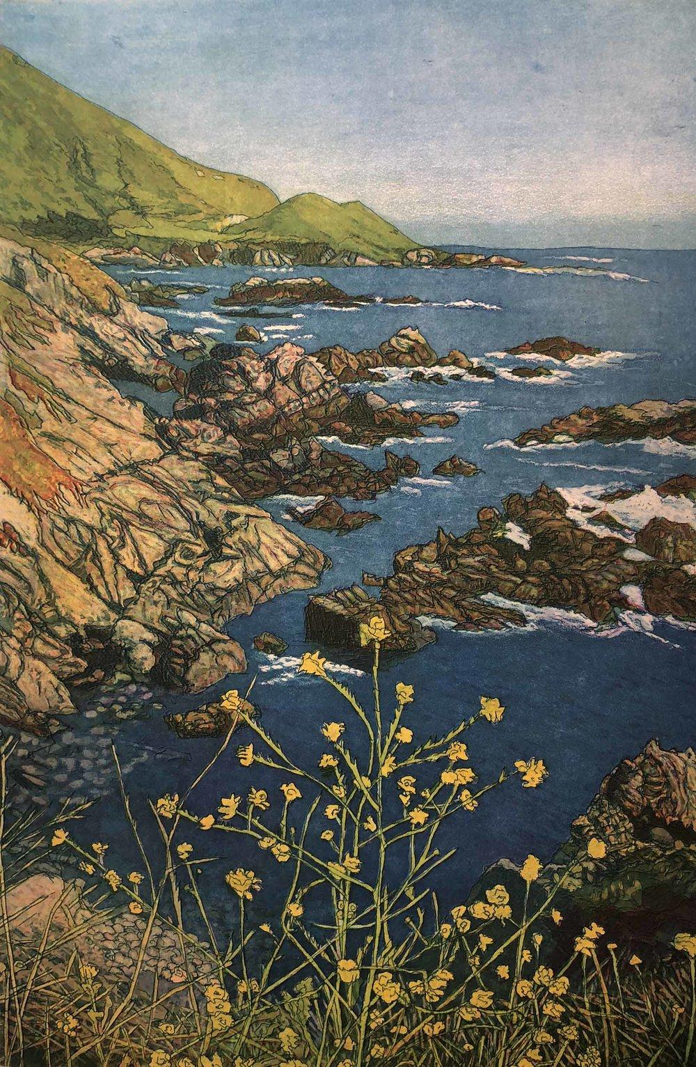 Landmark V: Big Sur