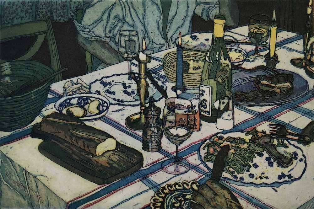 One Day: Dinner Party