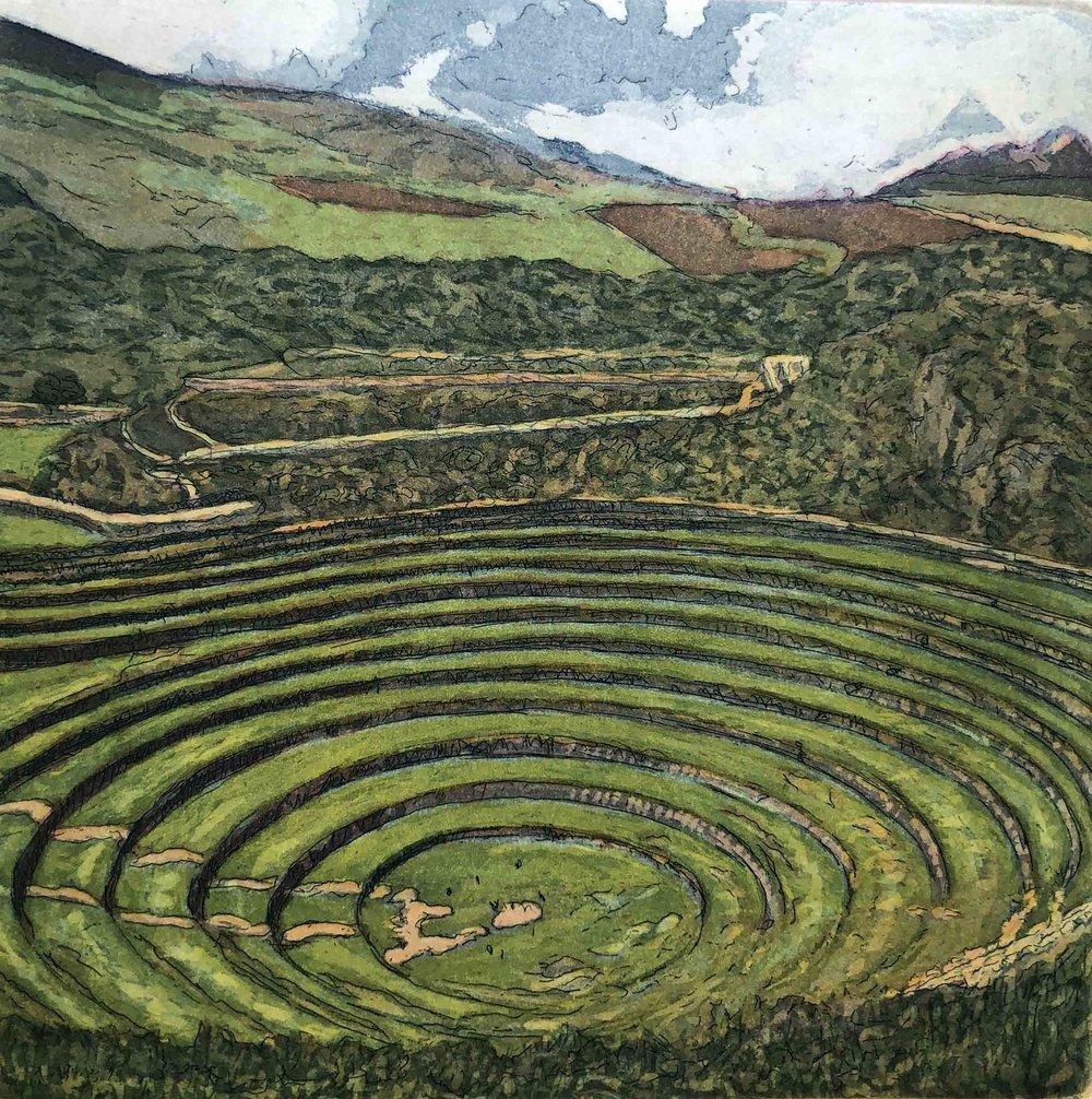 # 5 In Peru @ Moray