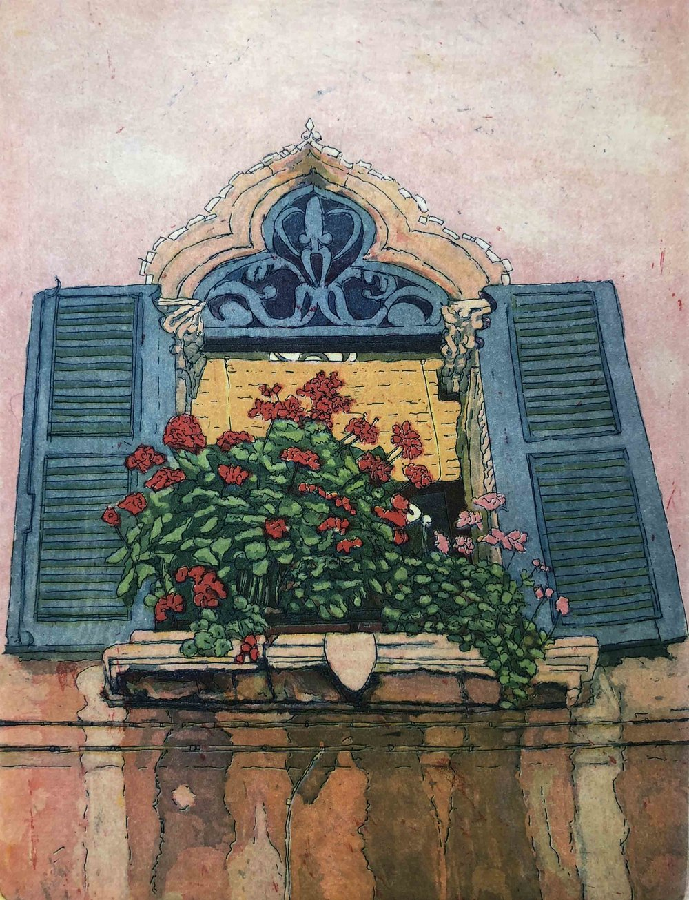 Midsummer's Dream III: Verona (Italy)