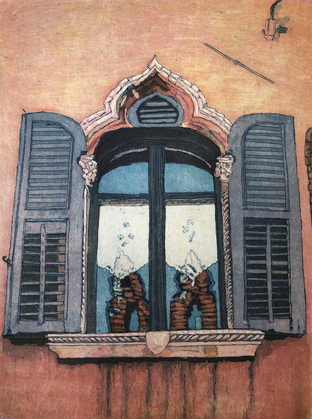 Midsummer's Dream IV: Verona (Italy)