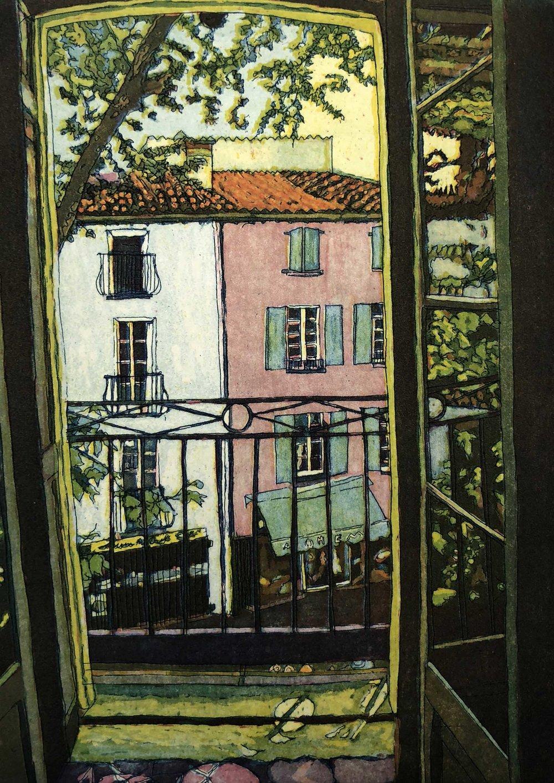 Midsummer's Dream V: Ceret (France)