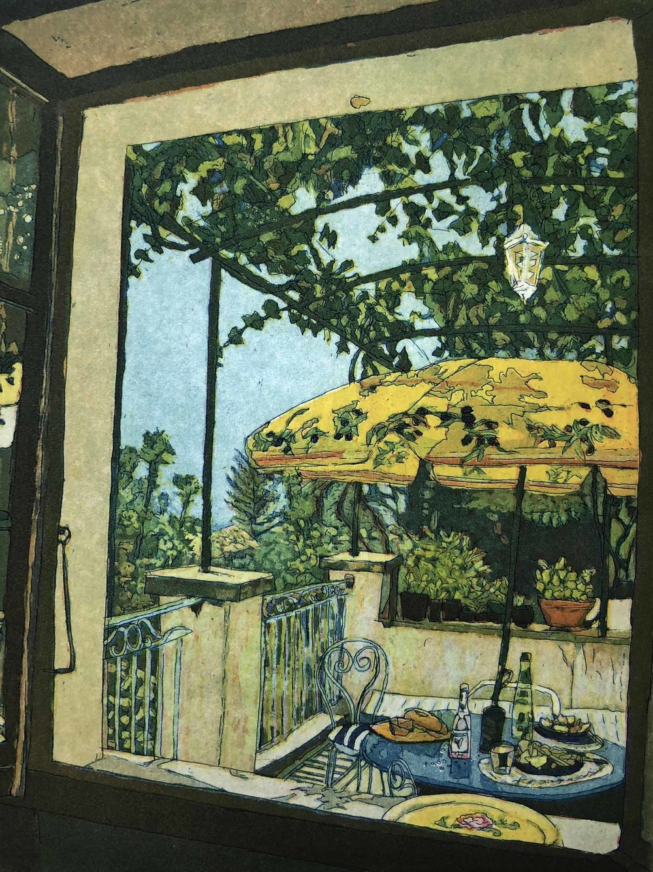 Midsummer's Dream VII: Vaucluse (France)