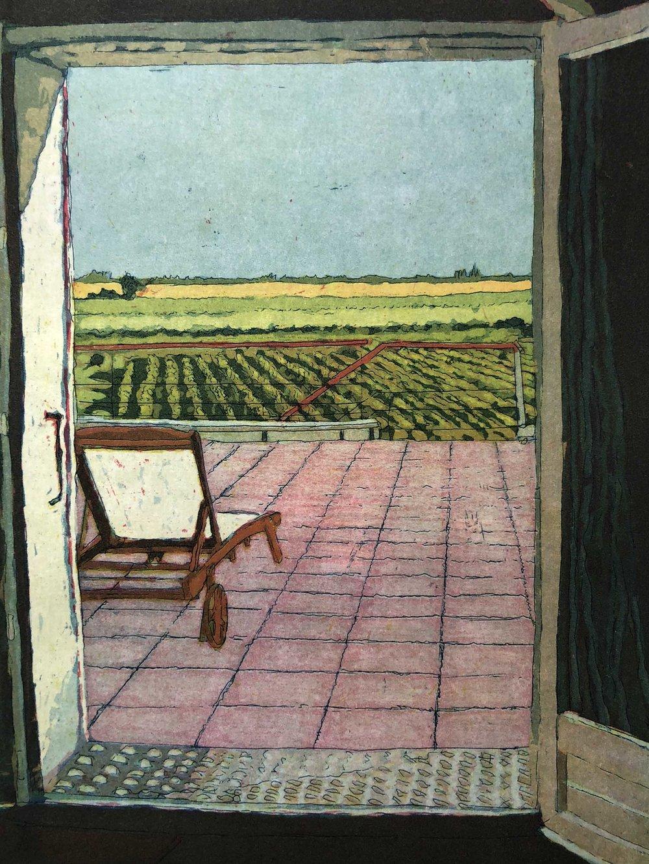 Midsummer's Dream VIII: Bourgogne (France)