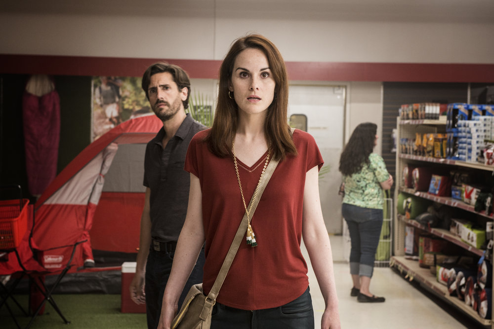 TNT's Good Behavior