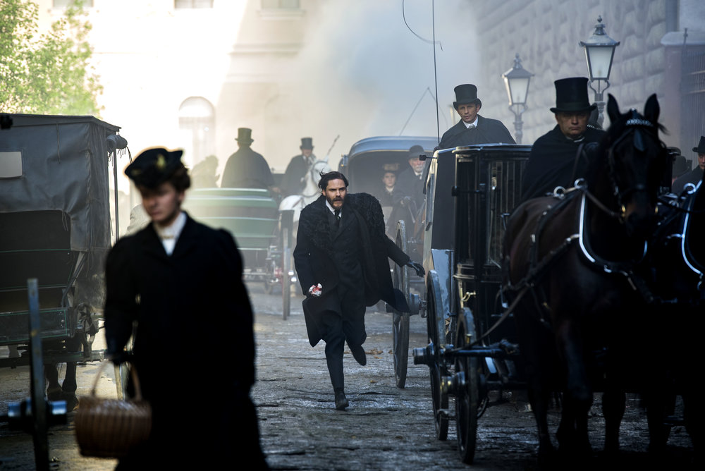 TNT's The Alienist