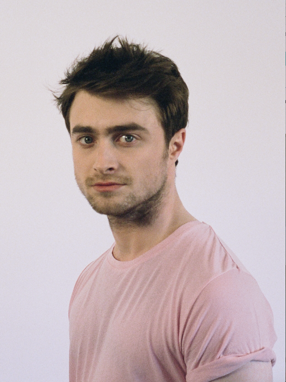 Daniel Radcliffe stars in TBS' Miracle Workers