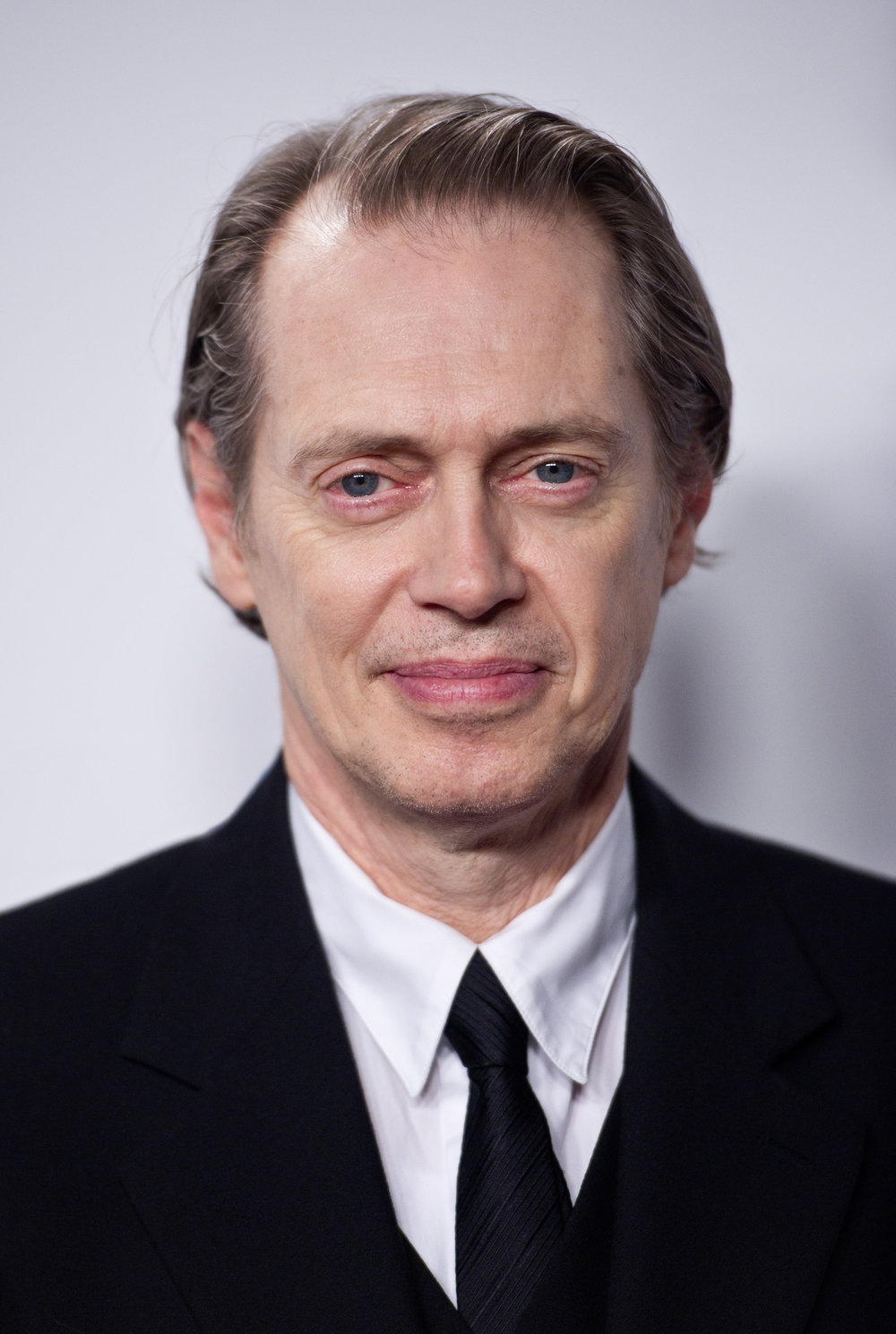 Steve Buscemi stars in TBS' Miracle Workers