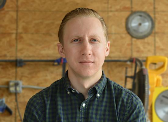 Alex Martinec   Kitchen & Bath Designer