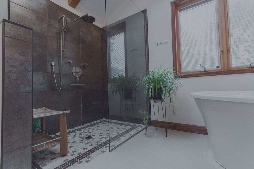 Baths -