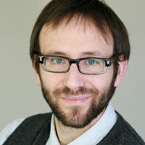 Eric Arnold, M.D.