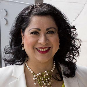 Dr. Laura Murillo Houston Hispanic Chamber of Commerce President and CEO