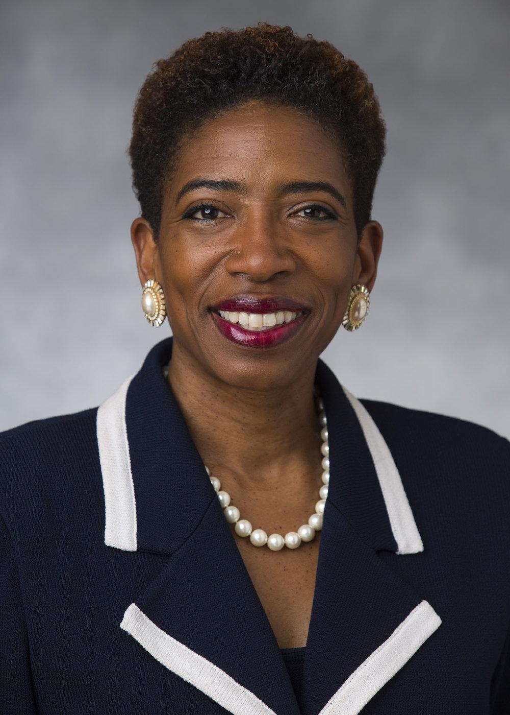 Carla Harris