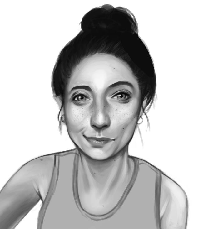 Victoria Rowe   Illustrator / setting & character designer