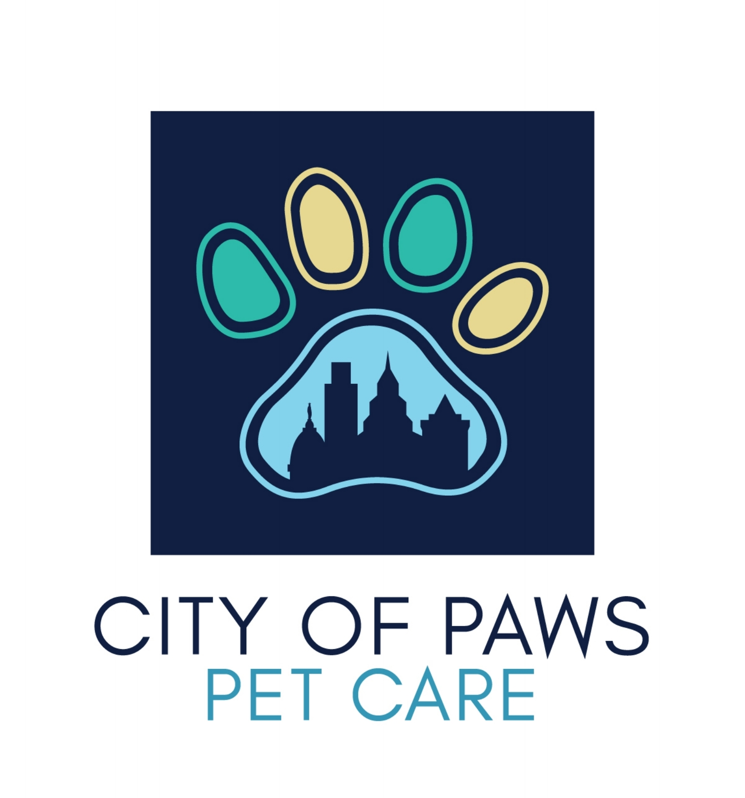 City of Paws Pet Care: Manayunk Dog Walking & Pet Sitting