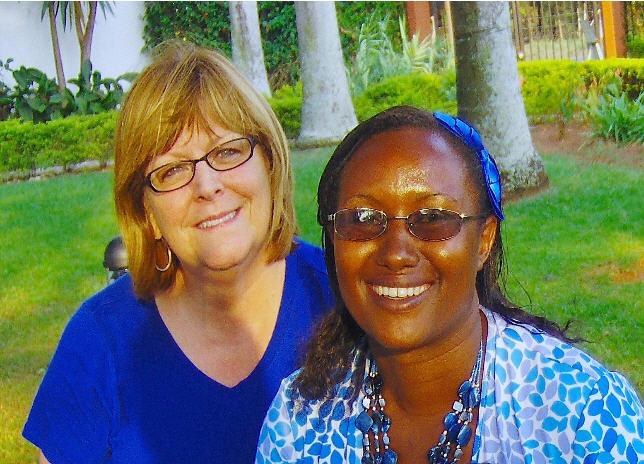 Sue & Generous