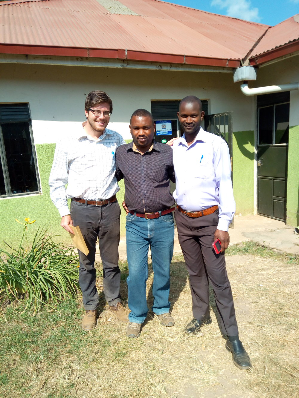 William, Guma and Moses at AEC.jpg