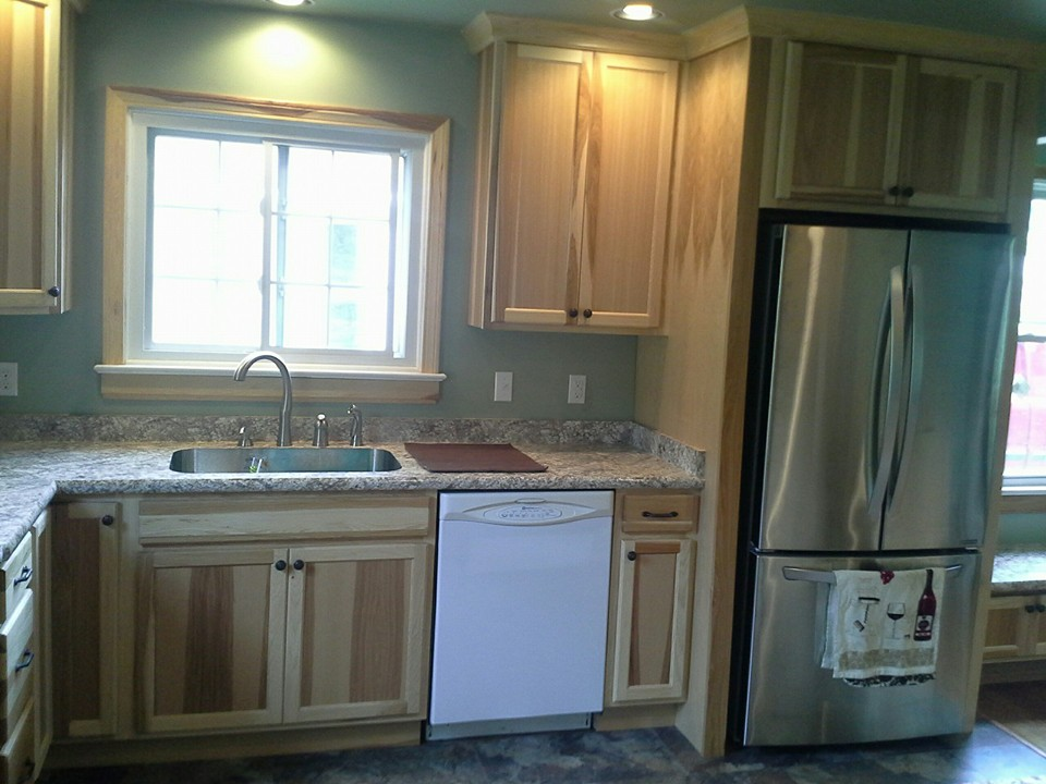 Erie County Kitchen Remodeling