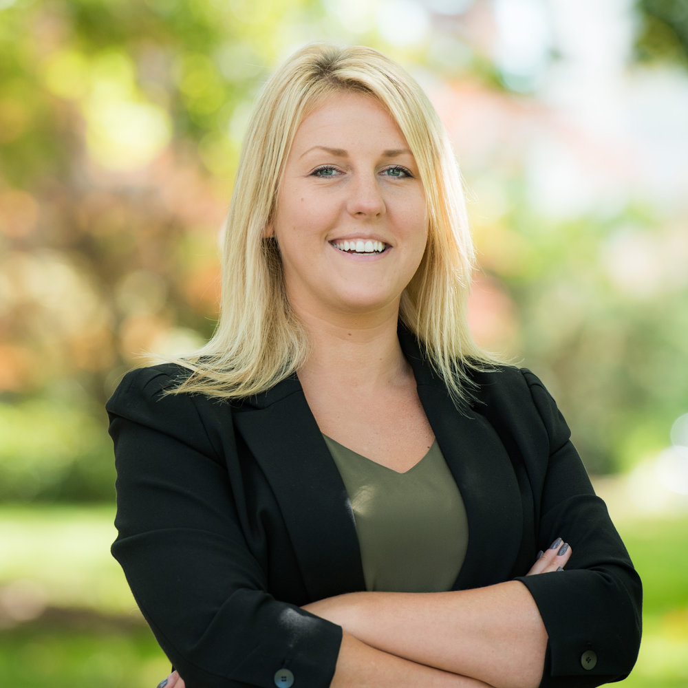 Tamara Etmannski - Academic Director at UBC Master of Engineering Leadership
