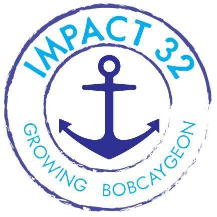 Impact 32 Logo