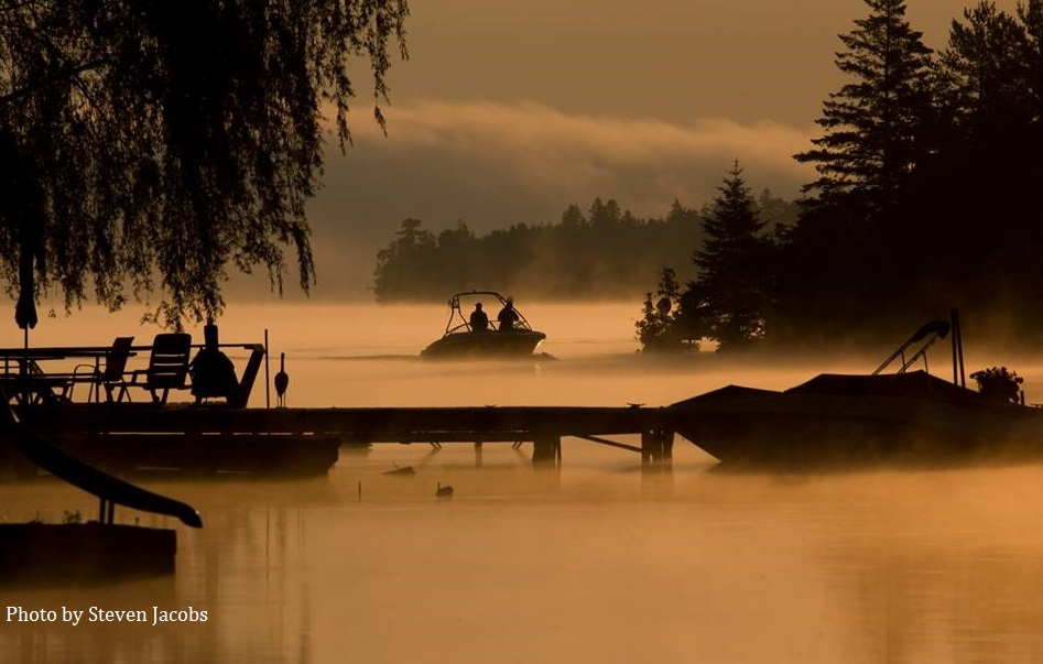 Steven Jacobs misty morning with boat.jpg