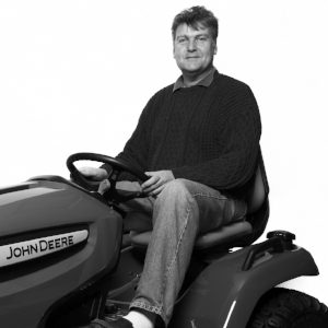 Jim Weitz   Senior Industrial Designer with over 25 years of experience.