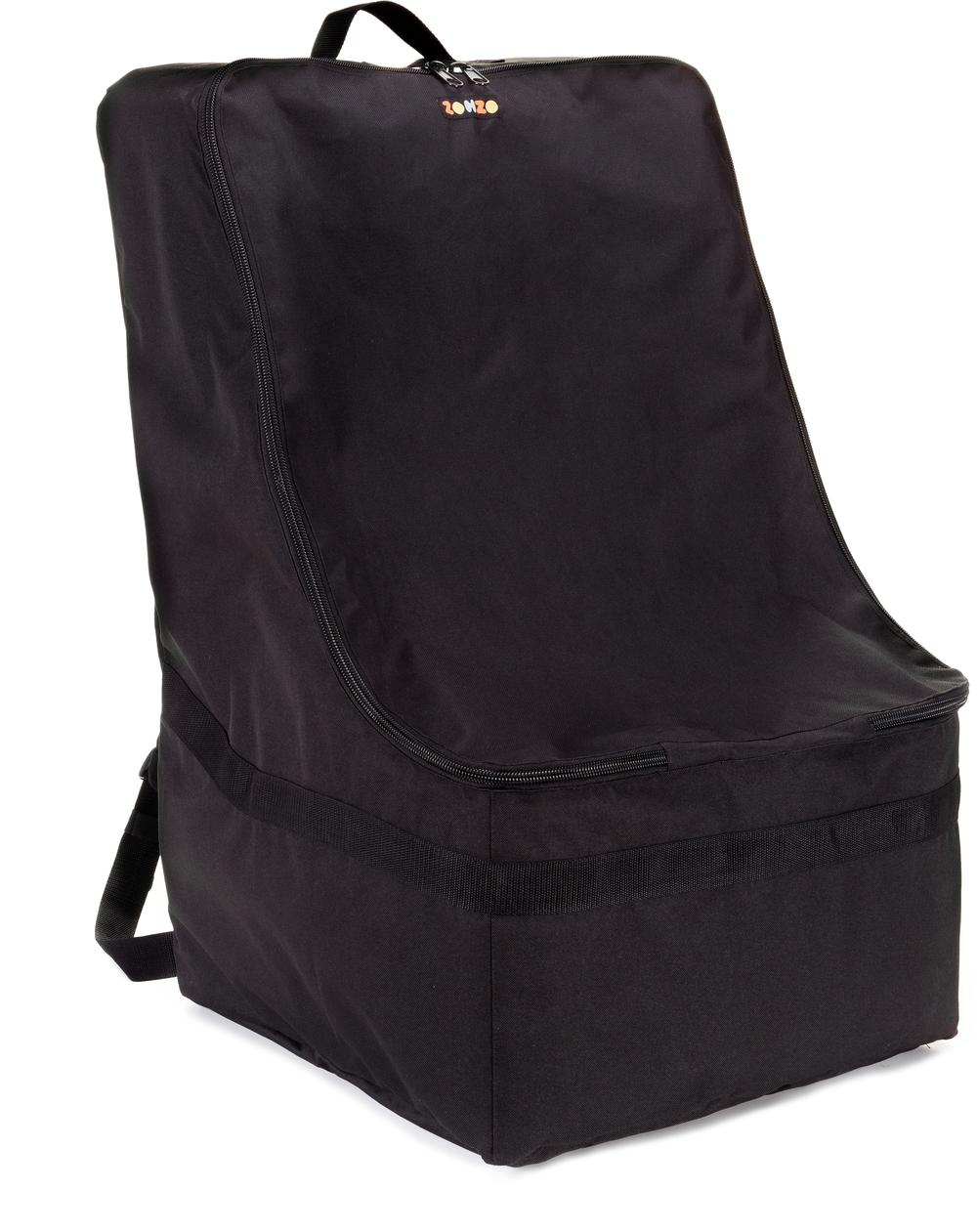 Zohzo Car Seat Backpack