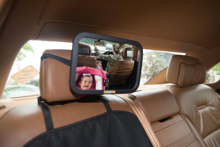ZOHZO BACK SEAT MIRROR BackseatMirrorListingImage NIK2202