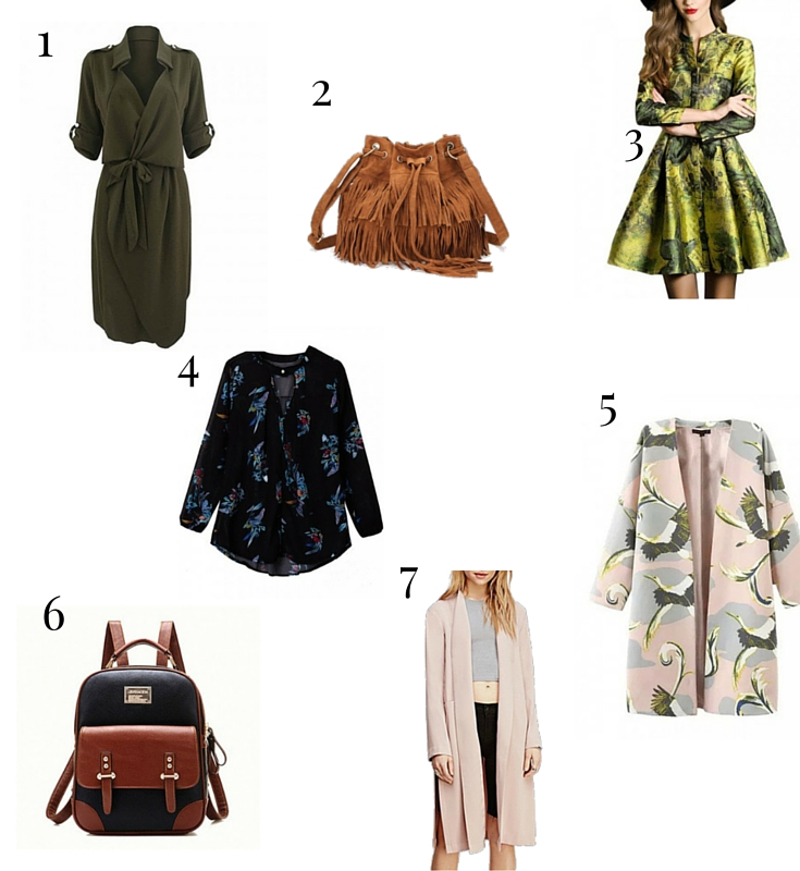 New Chic Wishlist (1)