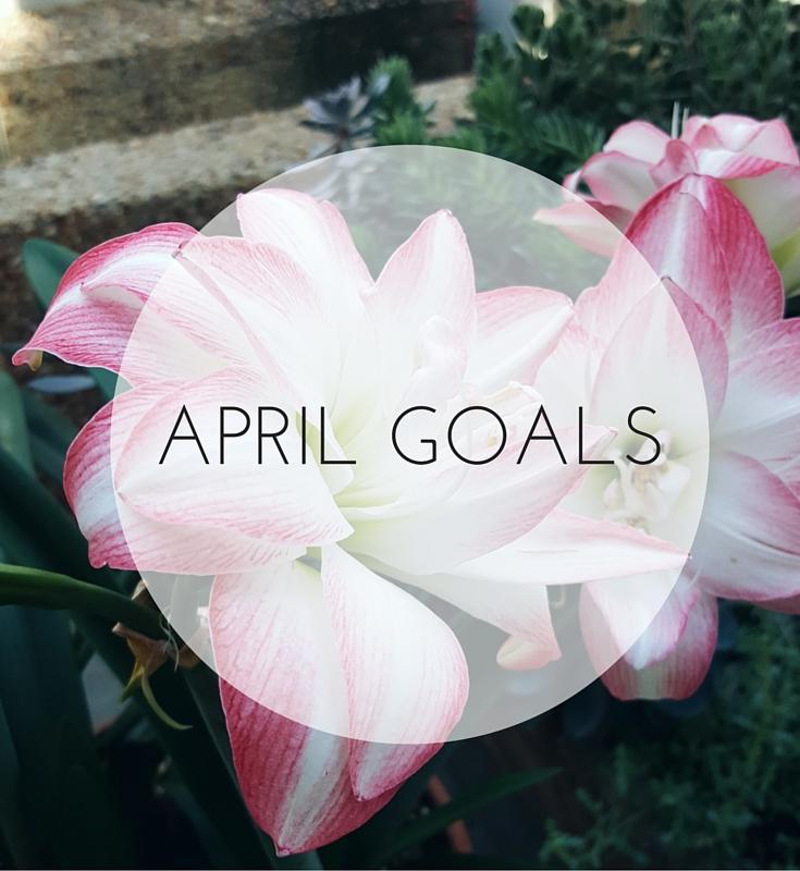 APRIL goals (1)