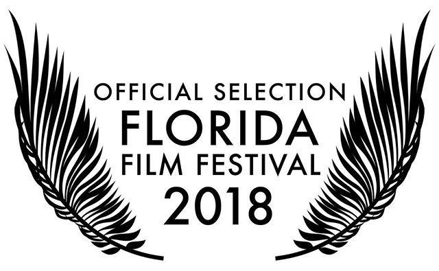 So excited to announce that 'Falling' is an Official Selection at @floridafilmfest - with screenings in Orlando in early April!  #florida #film #festival #filmfestival #falling #officialselection