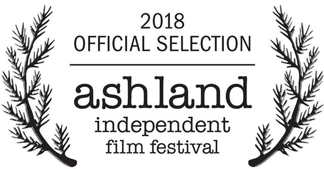 Oh!! AND we're thrilled to be an Official Selection at Ashland Independent Film Festival @ashlandfilm !! We've got FOUR screenings at the festival from April 12-16!  #falling #film #fallingthefilm #officialselection #ashland #filmfestival #cinema #independentfilm