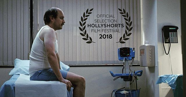 @fallingthefilm plays at the TCL Chinese Theater in Hollywood tomorrow, 8/14, as part of @hollyshorts !! We're on at 5pm if you wanna check it out!