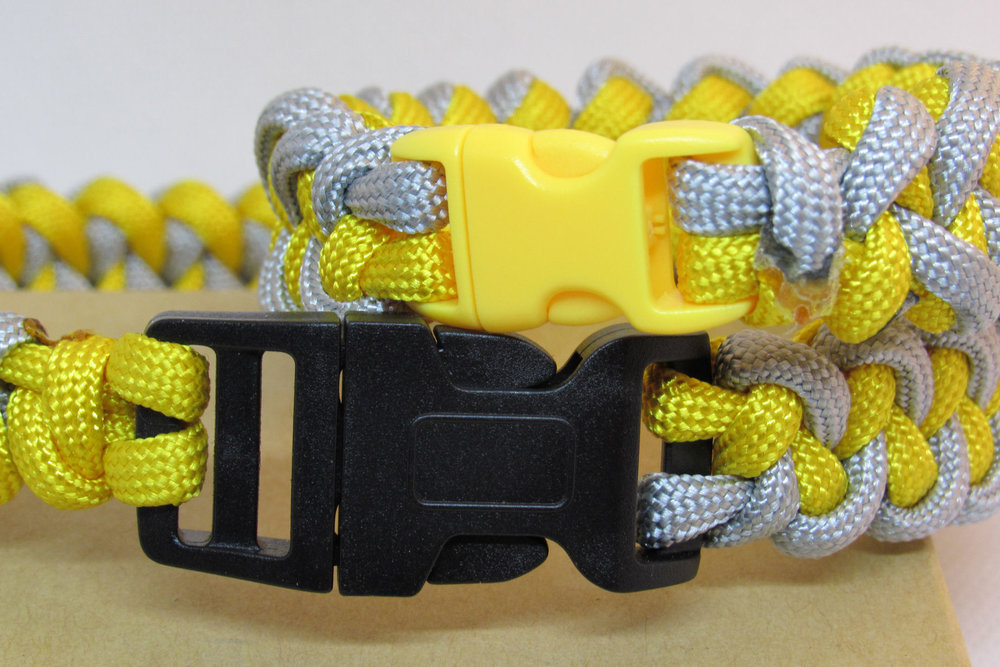 Plastic Buckle (assorted Colors)