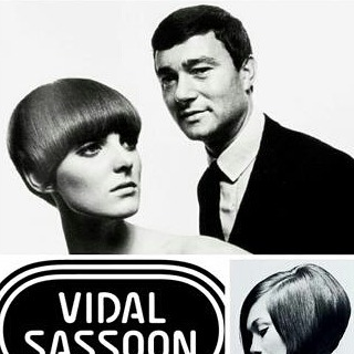 #vintagehair #Sassoon  #snipsalon #salonmiami #hair